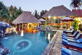 The Tanis Villas & Hotel Lembongan