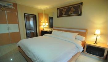 Swarna Dwipa Residence Palembang - Junior suite Room Only Regular Plan