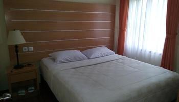 Arra Lembah Pinus Hotel Ciloto - Bungalow Bougenville Regular Plan