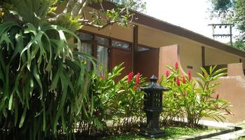 Arra Lembah Pinus Hotel Ciloto - Bungalow 1 Room Only Regular Plan