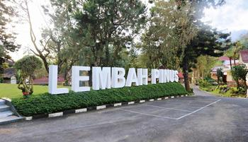 Arra Lembah Pinus Hotel Ciloto - Suite 2 Room Only Deal 24 Jam