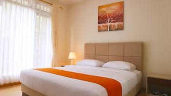 Arra Lembah Pinus Hotel Ciloto - Junior Suite 2 Room Only Regular Plan