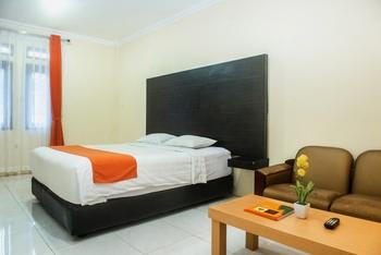 Arra Lembah Pinus Hotel Ciloto - Standard 1 Room Regular Plan