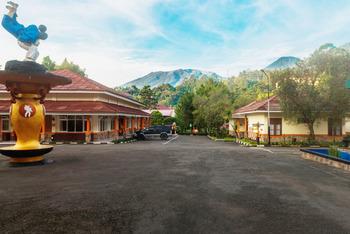 Arra Lembah Pinus Hotel Ciloto