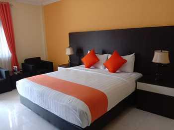 Arra Lembah Pinus Hotel Ciloto Puncak - Standard 1 Room Only Last Minute Arra