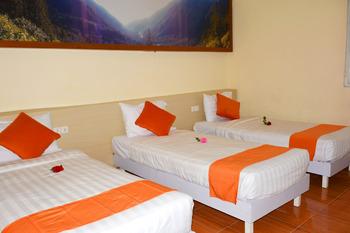 Arra Lembah Pinus Hotel Ciloto - Superior Room Only Regular Plan