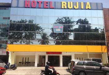 Hotel Rujia Pasar Baru