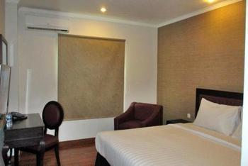 P Hotel Jakarta - Smart Room Only Regular Plan