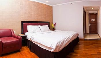 P Hotel Jakarta - Smart Twin Room Only Regular Plan