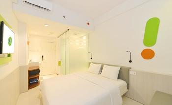 POP! Hotel Pasar Baru - POP! Room - Included Breakfast Pop!N Days