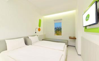 POP! Hotel Pasar Baru - POP! Room - Room Only Pop!N Days