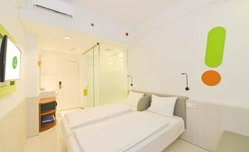 POP! Hotel Pasar Baru - POP! Room - All In Package Regular Plan