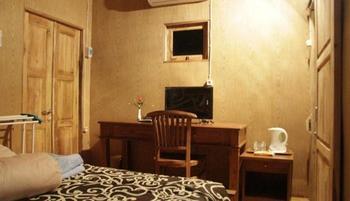 Kampong Nelayan Resort Situbondo - Standard Room Regular Plan