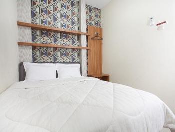 D'Lima Guesthouse Exclusive Surabaya - Double Room Regular Plan