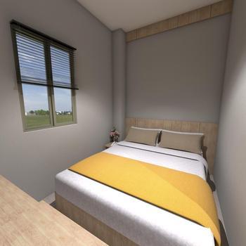 Front One Residence Syariah Mampang Jakarta - First Class Regular Plan