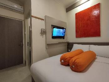 Front One Residence Syariah Mampang Jakarta - First Class Gajian