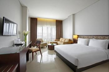Hotel Surya Yudha Purwokerto Banyumas - Deluxe Room Promo PDKT