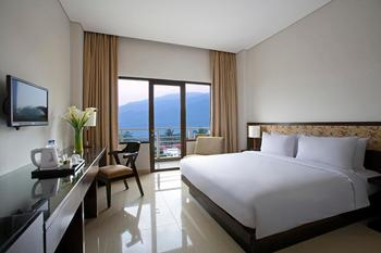 Hotel Surya Yudha Purwokerto Banyumas - Superior Balcony Promo PDKT