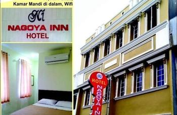 Hotel Nagoya Inn Batam - Deluxe Room Regular Plan