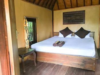 Tetebatu Garden Bungalow Lombok - Deluxe Room Basic Deal