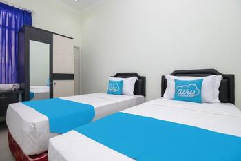 Airy Lowokwaru Candi Mendut Barat 37 Malang - Standard Twin Room Only Special Promo May 42
