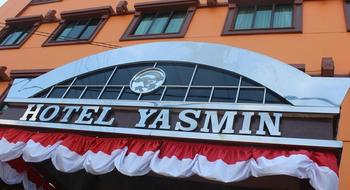 Hotel Jasmine Jayapura