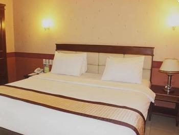 Hotel Jasmine Jayapura - Junior Suite Regular Plan