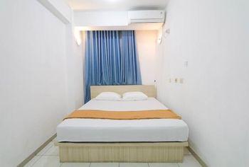 Baleroom Bekasi Bekasi - JUNIOR SUITE Regular Plan
