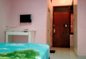 D'Kost Ketintang Surabaya - Standard Room Only Regular Plan