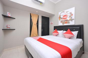 OYO 543 Pucuk Matahari Family Guesthouse Solo - Standard Double Room Regular Plan