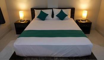 Delali Guest House Bali - Standard Double Room Only Min Stay 2N