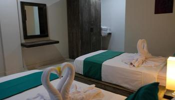 Delali Guest House Bali - Standard Twin Room Only Special Deal