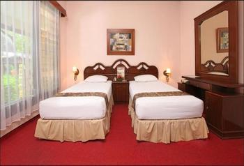 Sindang Reret Ciwidey Bandung - Standard Room Regular Plan