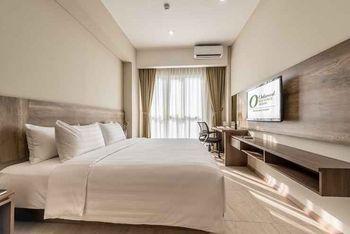 Oakwood Residence Cikarang Bekasi - Studio City View Senior Rate