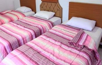 Ciloto Indah Permai Cianjur - Bungalow 3 Room Standard Regular Plan