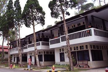 Ciloto Indah Permai Cianjur - Bungalow 3 Standard Regular Plan