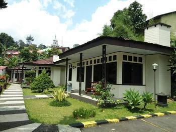 Ciloto Indah Permai Cianjur - Bungalow 3 VIP Regular Plan