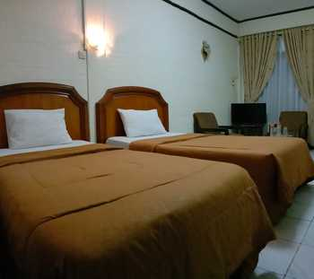 Ciloto Indah Permai Puncak - Superior Room Regular Plan