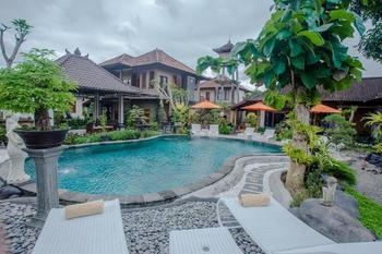 Capung Cottage Bali - Villa Deluxe Room Regular Plan