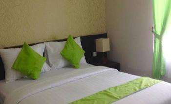 D Abian Luxury Homestay Bali - Deluxe Room Only Regular Plan