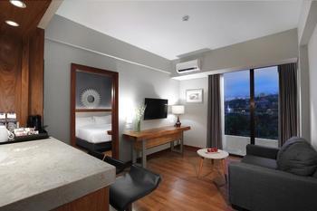 Aston Inn Batu Malang - Suite Room Regular Plan