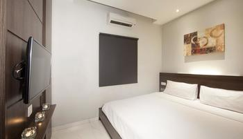 The REGIA Bandung - Premium Double Room Regular Plan