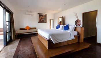 Suarti Resort Villas & Gallery Bali - Suite Breakfast FC Special Deal