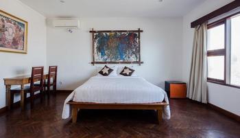 Suarti Resort Villas & Gallery Bali - Standard Room with Breakfast FC Special Deal