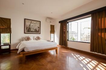 Suarti Resort Villas & Gallery Bali - Deluxe Breakfast FC Special Deal