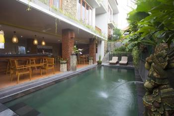 Ning Cottage Ubud