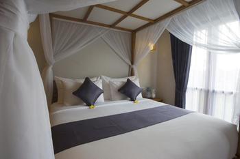 Ning Cottage Ubud Bali - Deluxe Room 3 Nights Stay