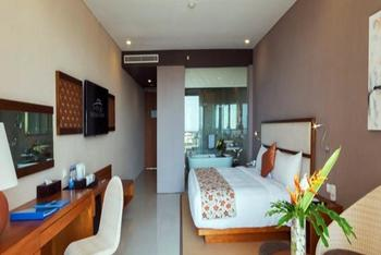 Vouk Hotel and Suite Bali - Superior Last Minute