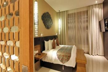 Vouk Hotel and Suite Bali - Suite Save 25%