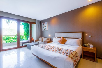 Vouk Hotel and Suite Bali - Superior Save 27%